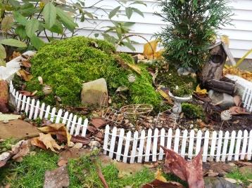 Fairy fences