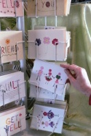 Note Cards - contact me for pricing of larger quantities.